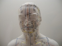 Artrosi cervicale e agopuntura omeopatica