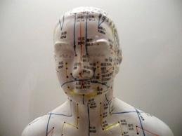 Discopatia cervicale e agopuntura omeopatica