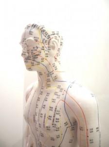 Nevrite e agopuntura omeopatica