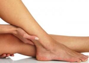 Agopuntura omeopatica e metatarsalgia