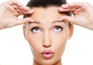 Agopuntura per le borse sotto gli occhi