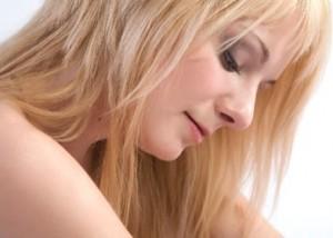 Agopuntura facciale come lifting naturale