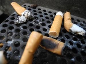Smettere di fumare con agopuntura