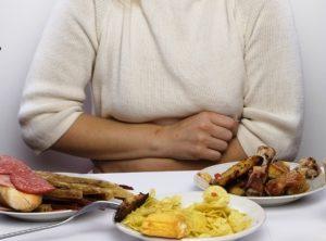 mal di stomaco rimedi naturali