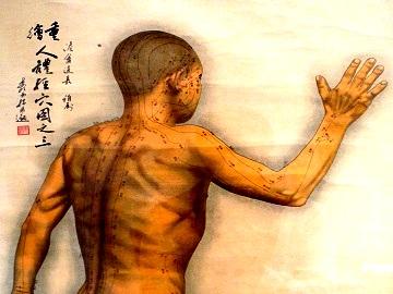 Capsulite adesiva e agopuntura